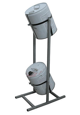 Champ Double Tilter / Tipper 4070 for 5 Gallon Can, Pail, Bucket, or Drum