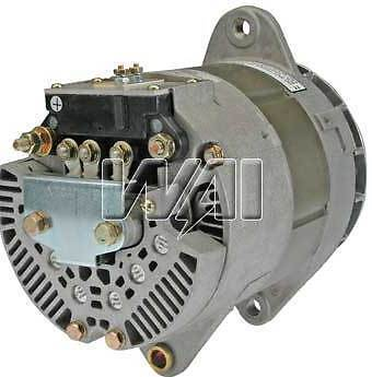 LEECE NEVILLE NEW ALTERNATOR 4836AAH eBay