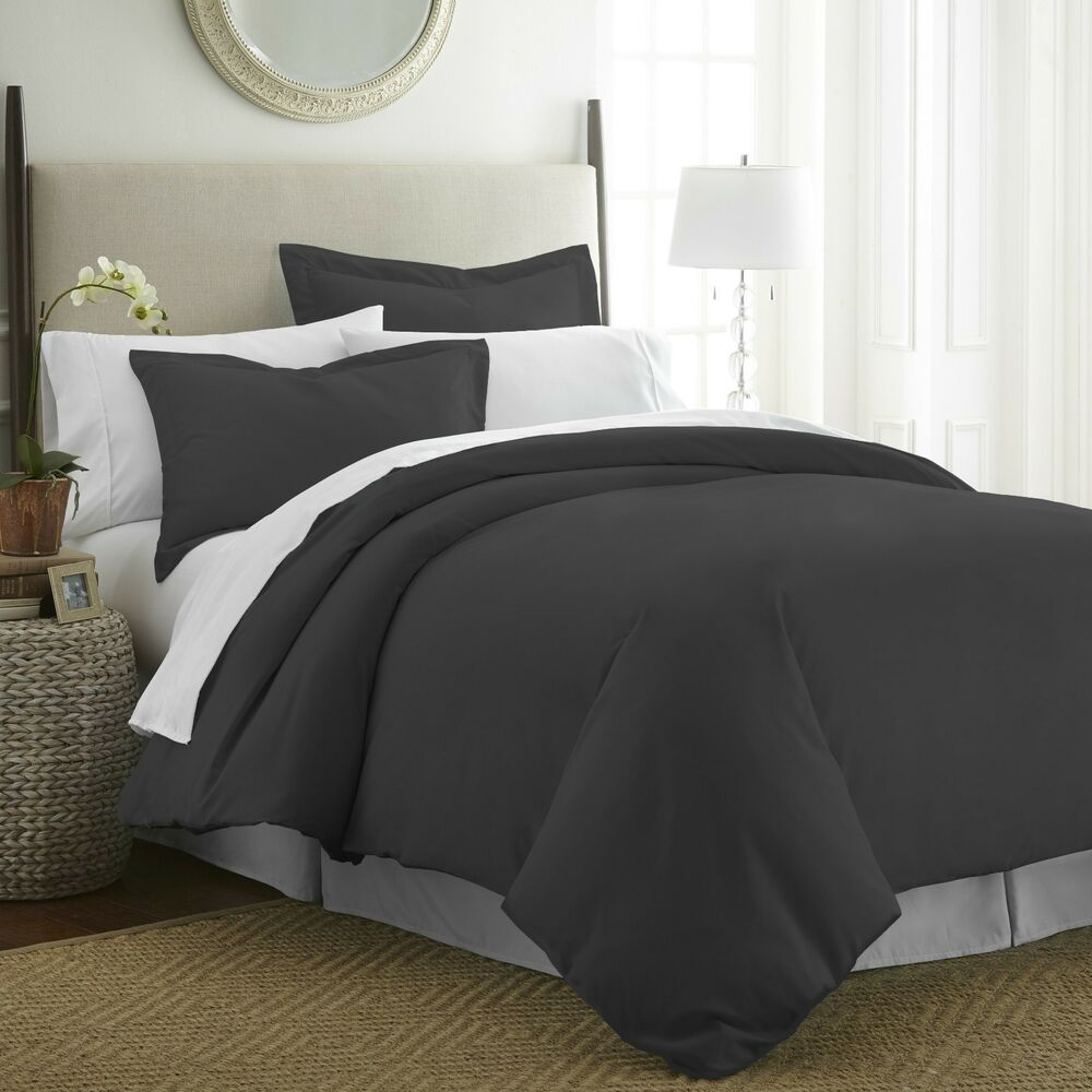 Elegant Amp Ultra Soft 3 Piece Duvet Cover Set By Becky