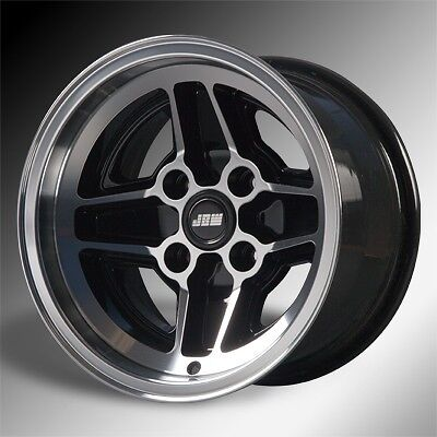 Ford Escort Mk1 Rs4 Spoke 13x7 5 Alloys Wheels X 4 New