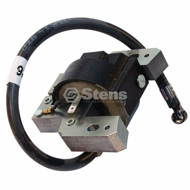 solid state module ignition coil briggs stratton 5hp. Black Bedroom Furniture Sets. Home Design Ideas