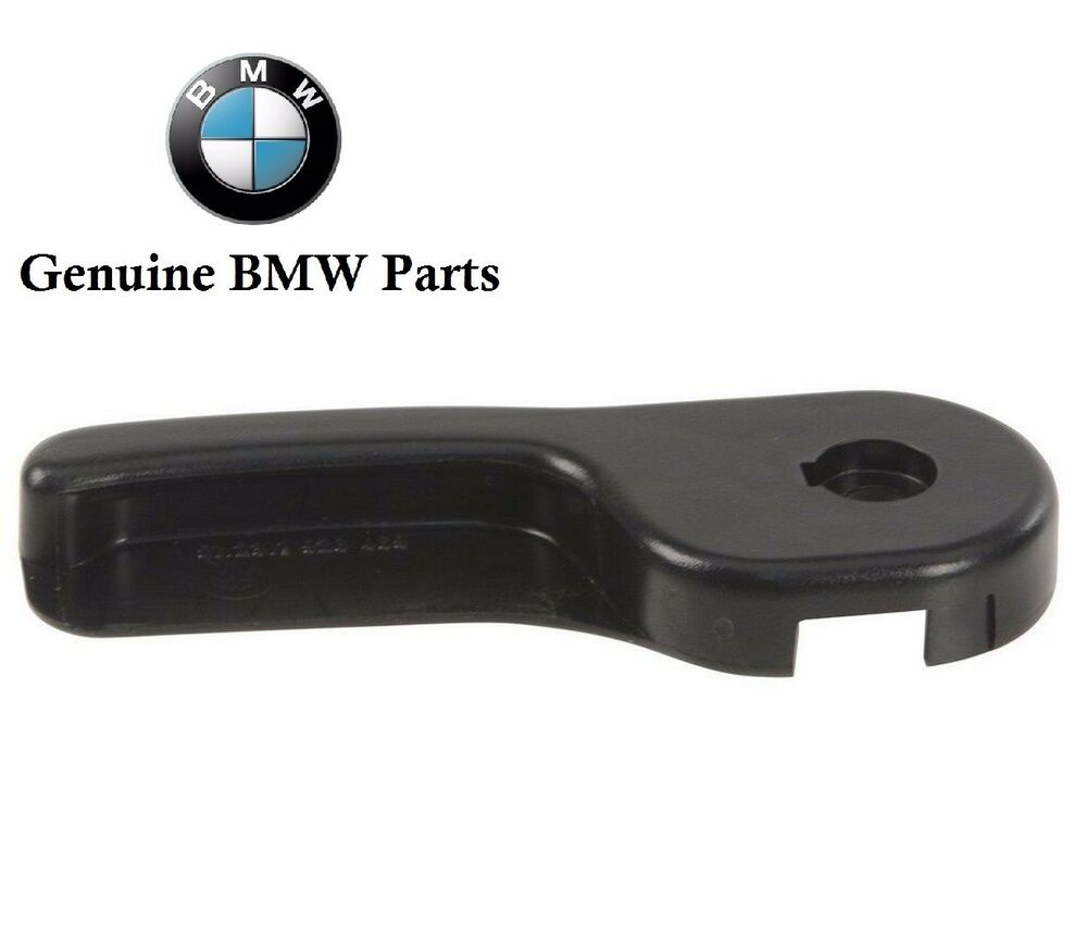 Bmw E32 735 740 750 E36 318 323 325 328 330 M3 Z3 Hood Release Handle Genuine Ebay