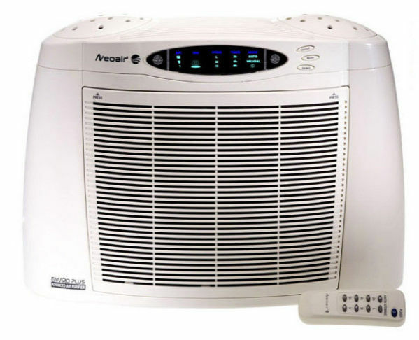 air purifier for mold neoair enviro 68108 advanced plus air purifier cleaner 10994