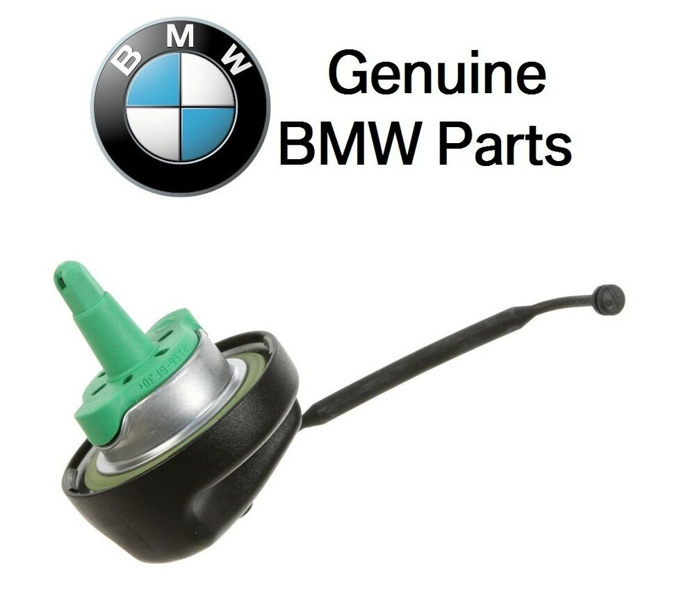 Bmw E53 X5 E85 E86 Z4 Fuel Tank Gas Cap Genuine Brand New