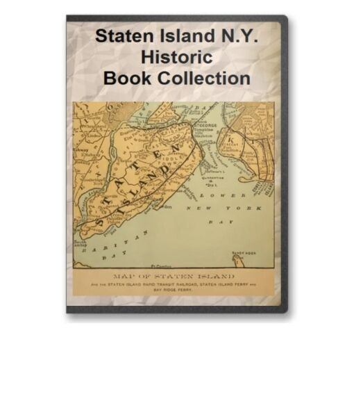 Staten island new york ny history culture family genealogy for New york culture facts