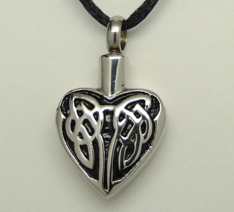 celtic cremation jewelry cremation urn