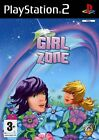 GIRL ZONE video gioco Italiano Sony Playstation 2 PS2 offerta x idea regalo 2013