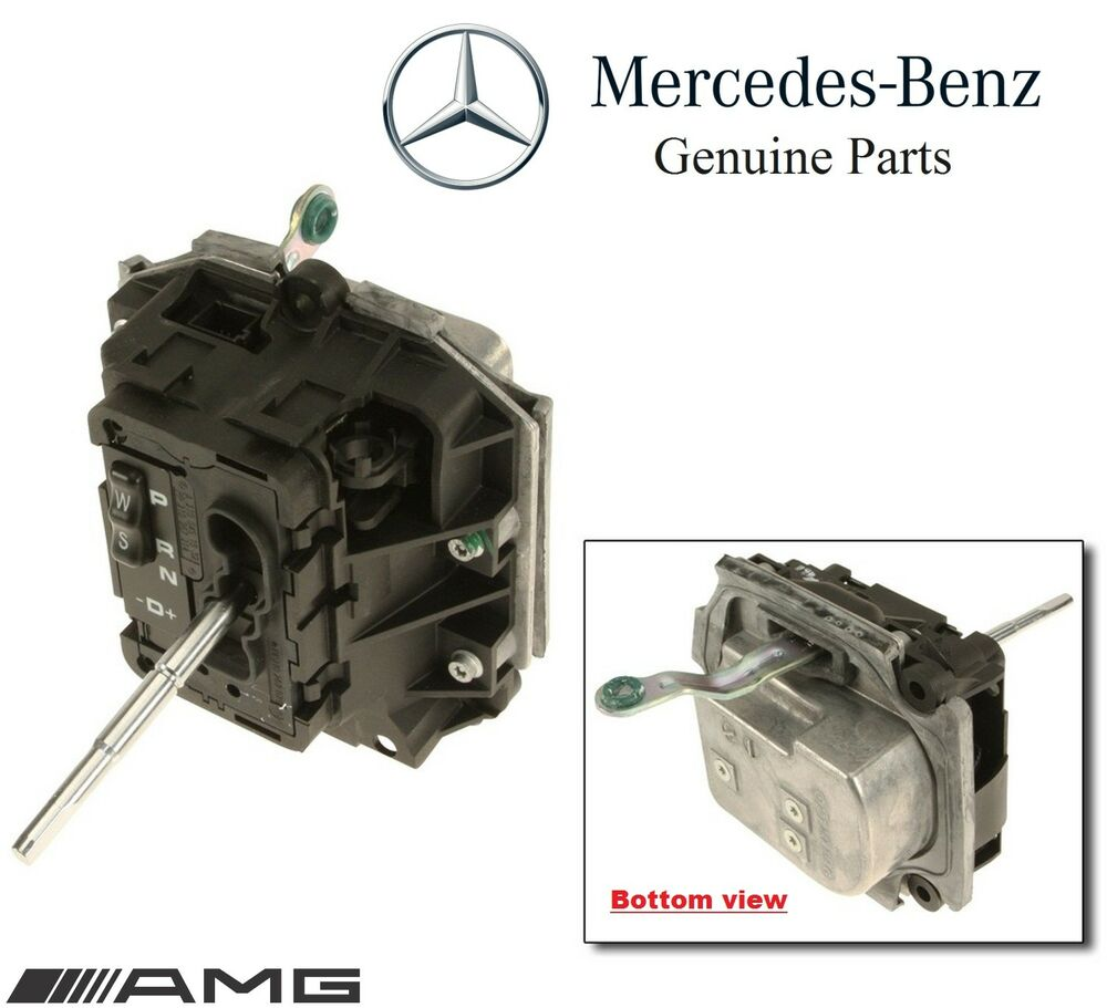 Mercedes w202 c230 c280 c43 genuine auto trans shift lever for Mercedes benz not shifting gears