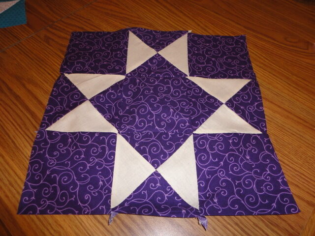 How To Use Plastic Quilting Templates : WOW! Plastic quilt templates for 30 block Sampler Quilt eBay