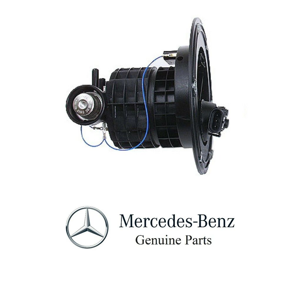 Slk280 Fuel Filter Wiring Library Mercedes Benz 380sl For R171 W211 E350 Etc Genuine 171 470 08 90 Ebay