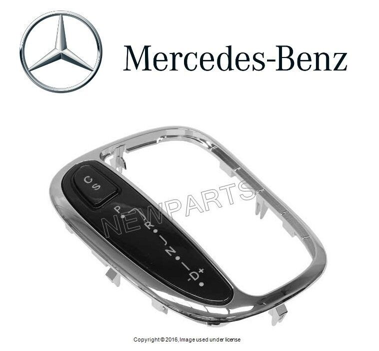 Mercedes w203 c220 c230 c280 c350 auto trans shift for Mercedes benz c280 parts