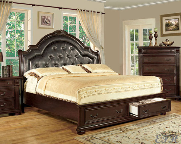 new scottsdale english style brown cherry finish wood