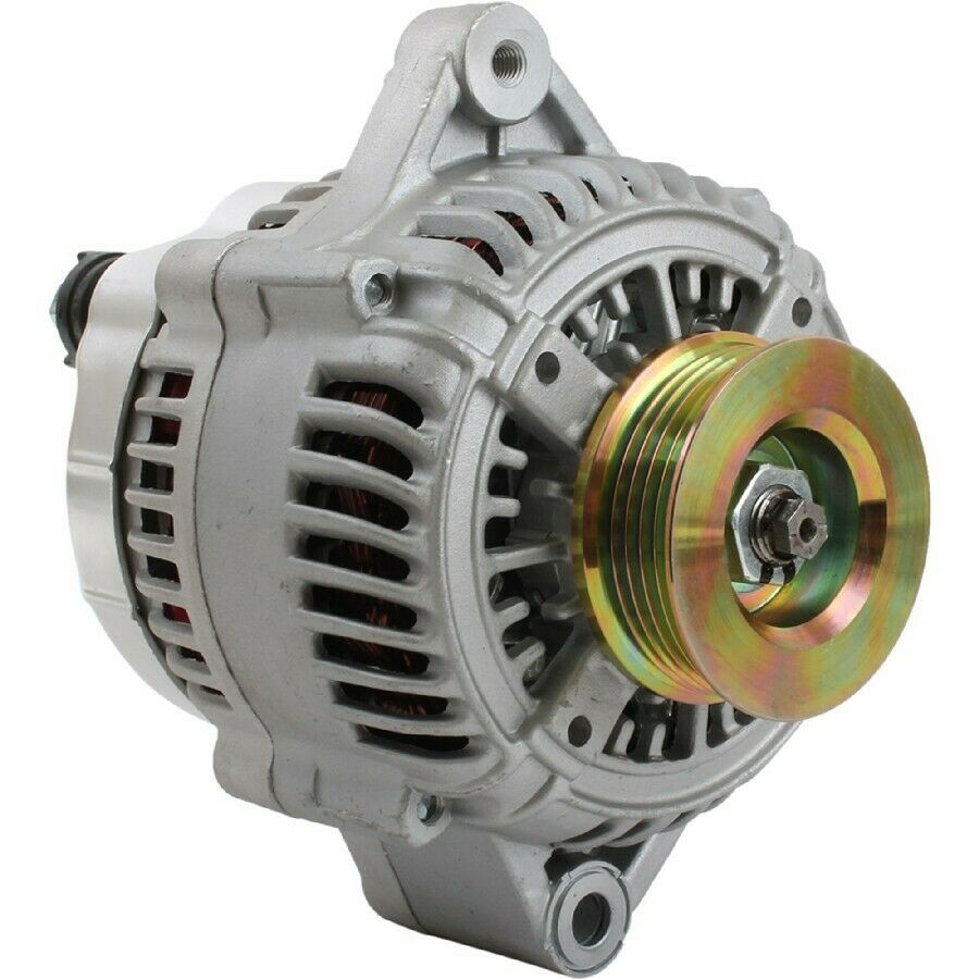 NEW ALTERNATOR 3.5L ACURA RL 1996-04 31100-P5A-003 CLB54