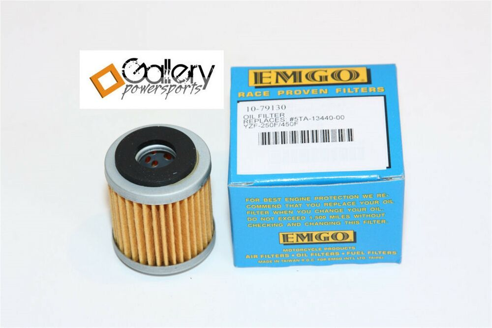 Oil Filter For  Yamaha Yfzr