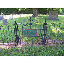 Cole Cemetery Headstone Search (Robertson County, Tennessee)