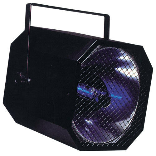 400w uv schwarz licht spot dj par party disco disko strahler deko scheinwerfer ebay. Black Bedroom Furniture Sets. Home Design Ideas