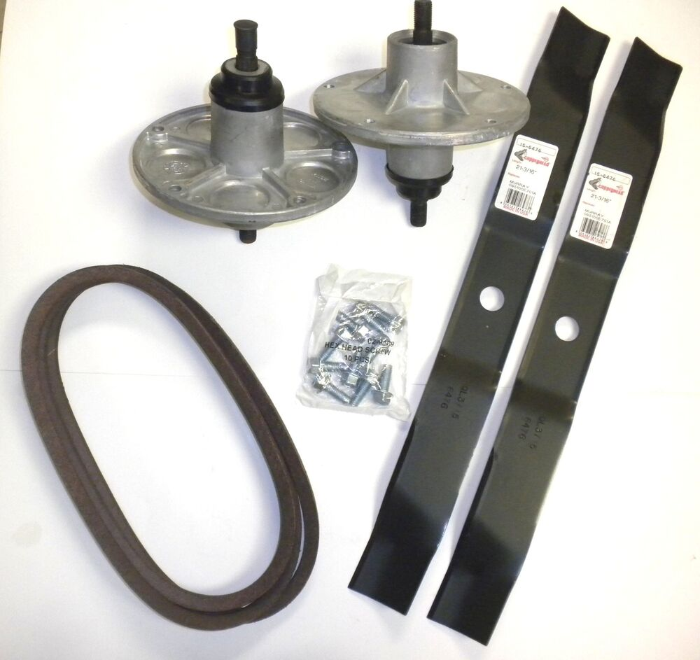Murray Mower Deck : Murray lawnmower quot deck kit compatible with