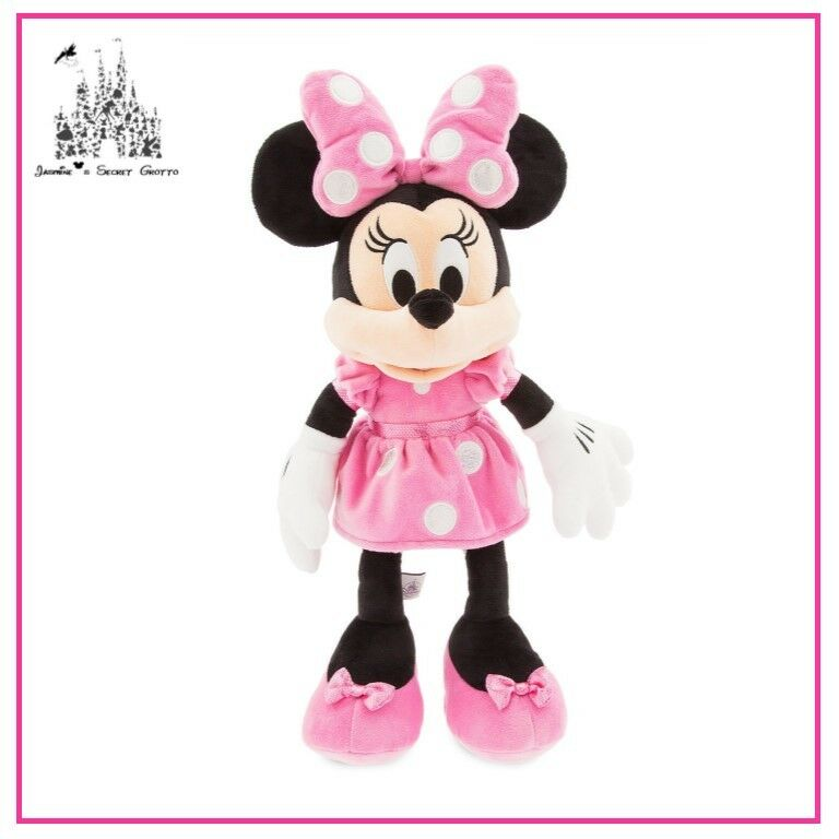 Mickey Mouse Toys : Genuine disney mickey mouse clubhouse minnie pink