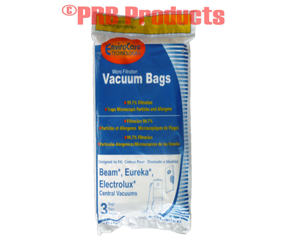 Beam Allergy Bag 110360 110025 Bu160 165 Powerline Condo