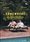 SOMEWHERE film di Sofia Coppola dvd video Usato Ex Noleggio Medusa offerta 2012