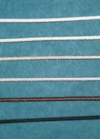 15 feet (5 yds) 1.8mm REPLACEMENT LIFT CORD for Horizontal BLINDS ~ 6 Colors!
