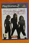 CHARLIE'S ANGELS PS2 ⭐⭐⭐AUSSIE SELLER⭐⭐⭐ (PLAYSTATION) SONY GAME~FAST POST !!!