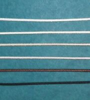 5 yards of 1.8mm REPLACEMENT Pull LIFT CORD for MICRO or MINI BLINDS ~ 6 Colors!