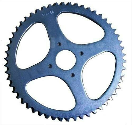 Go Kart Sprockets And Chains : T tooth sprocket chain size go kart parts fun cart