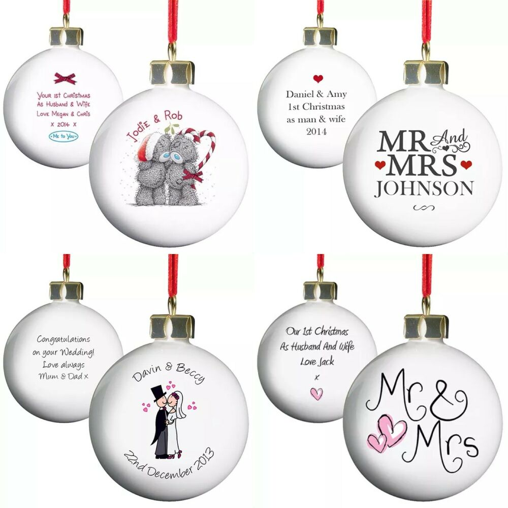 Personalised Christmas Decorations South Africa