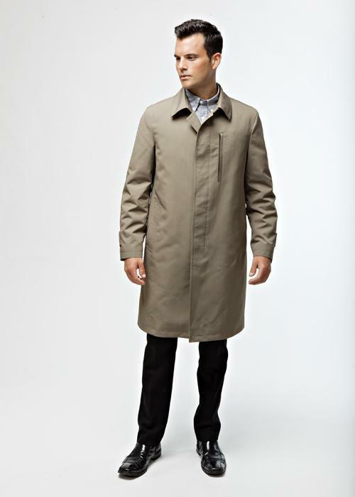Sanyo Quot Sundance Quot Finest Mens Raincoat Made Today