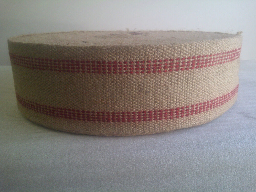 10 Yards Burlap Roll