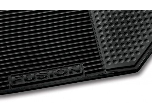 2010 2011 2012 Ford Fusion All Weahter Ford Floor Mats