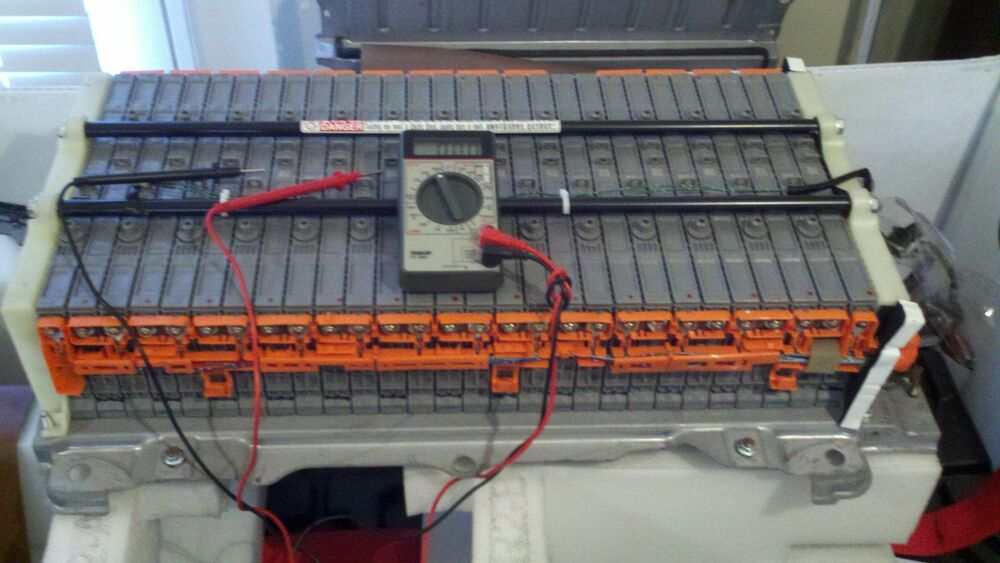 Nissan Leaf Battery Replacement >> 2007 Toyota Camry Hybrid Battery Location, 2007, Get Free ...