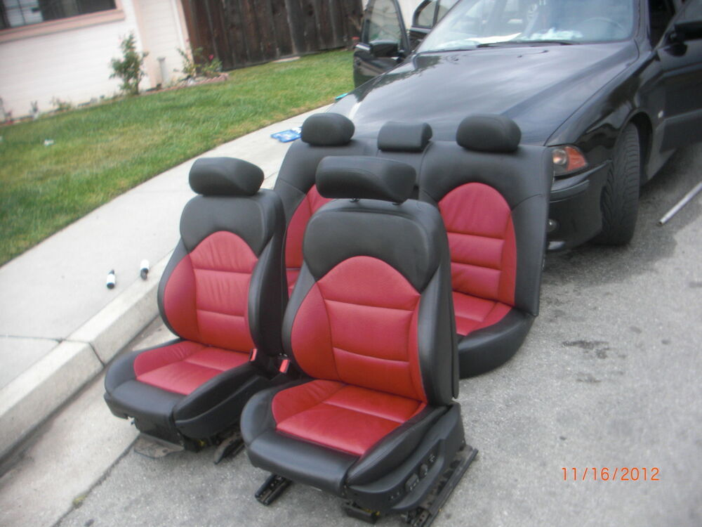 Heated Car Seat Covers For Bmw