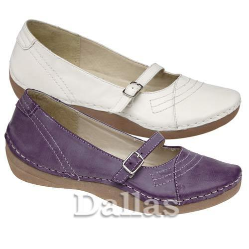 LADIES FLAT SHOES WOMENS GIRLS WALKING COMFORT CASUAL ...