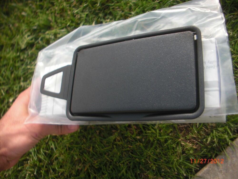2007 2009 mercedes benz w211 sun visor glass flip up for Mercedes benz car sun shade