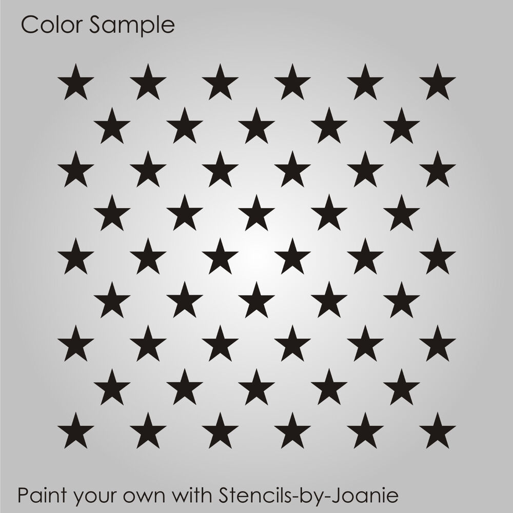 Sep 26,  · I've had a lot of request for instructions on how to make the fifty star stencil. Here are the basic instructions that should be pretty easy to follow.