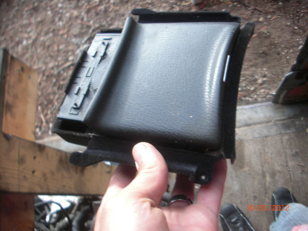 2000 2006 mercedes benz w220 interior front console for 2006 mercedes benz s55 amg for sale
