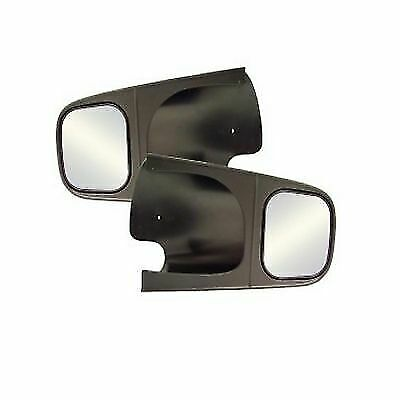 Cipa 10500 1 pair of custom towing mirrors for dodge ram for Custom mirrors