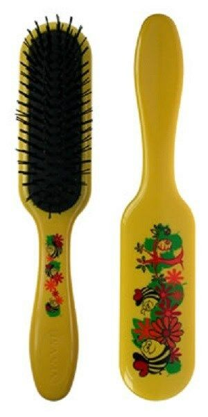 Denman D90 Bumblebee Tangle Tamer Children S Detangling