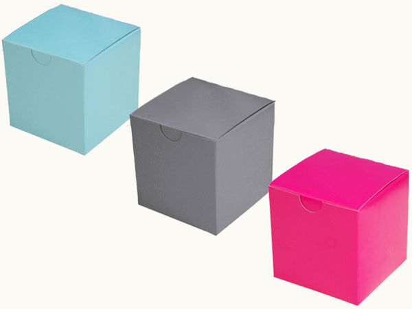 ... inch Paper GIFT BOXES Wedding FAVORS Easy Packaging Wholesale eBay