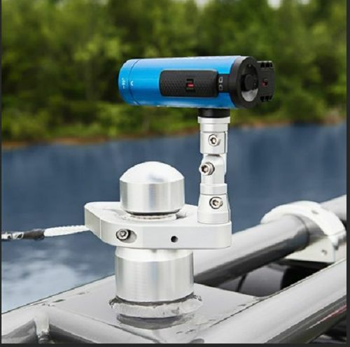 yamaha tower camera mount hands free wakeboard tower
