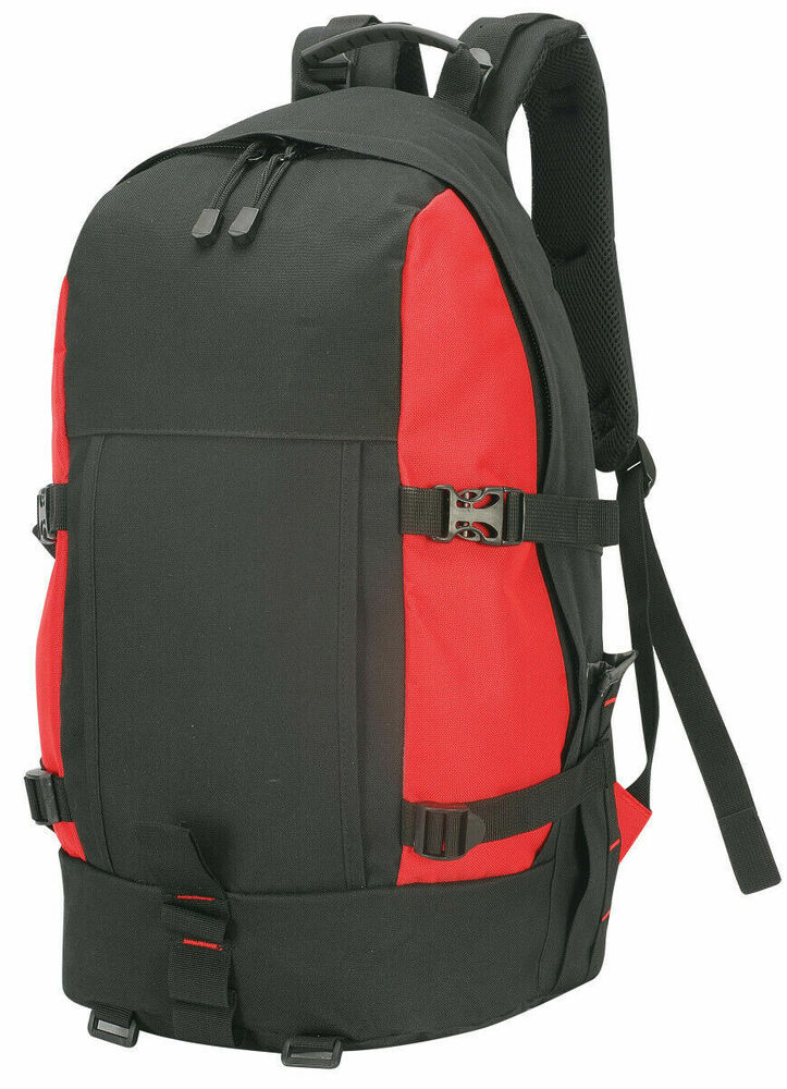 shugon gran paradiso 35 litre hiker backpack bag travel. Black Bedroom Furniture Sets. Home Design Ideas