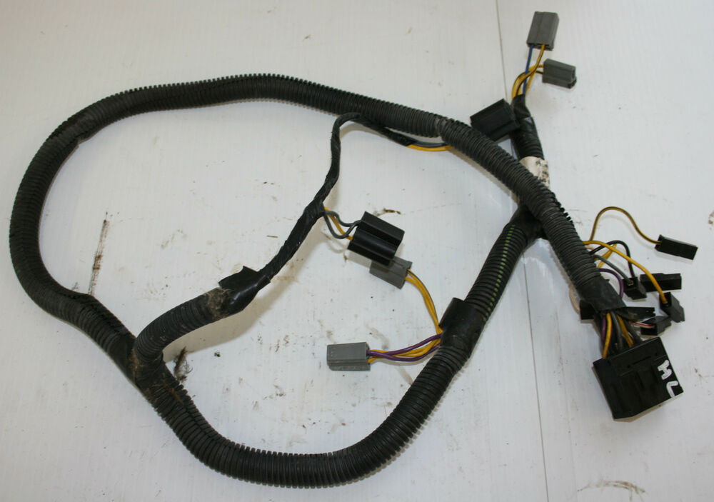 universal summit wiring harness | wiring diagram on universal battery,  construction harness, stihl universal harness