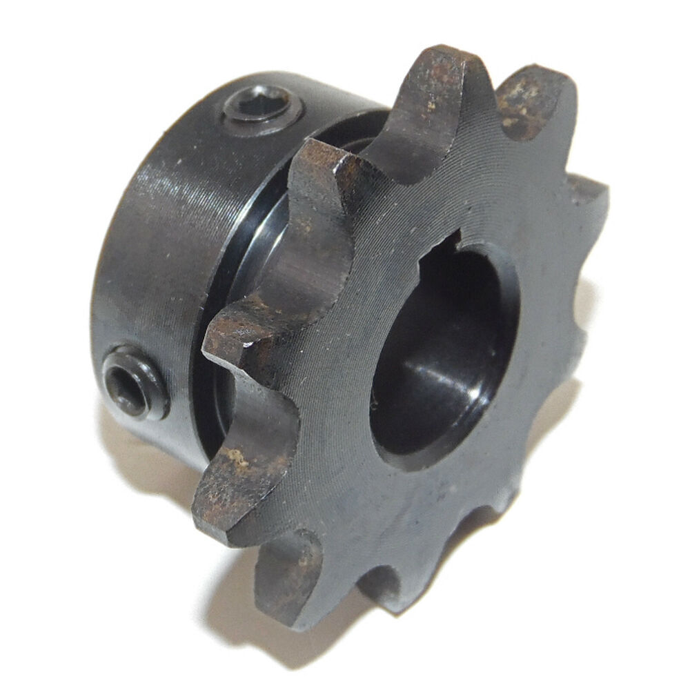 Go Kart Sprockets And Chains : Rotary go kart jackshaft sprocket tooth
