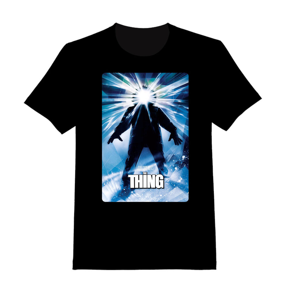 John Carpenter 39 S The Thing Custom T Shirt 060 Ebay