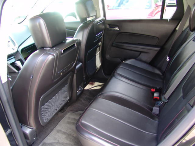 2012 2015 gmc terrain sle leather interior seat cover - 2015 gmc sierra interior accessories ...
