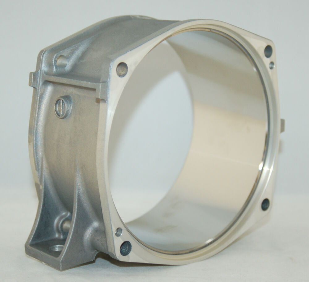 Yamaha Jet Pump Housing