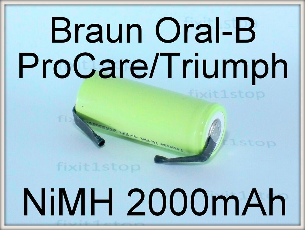 braun oral b triumph professional care 9000 manual