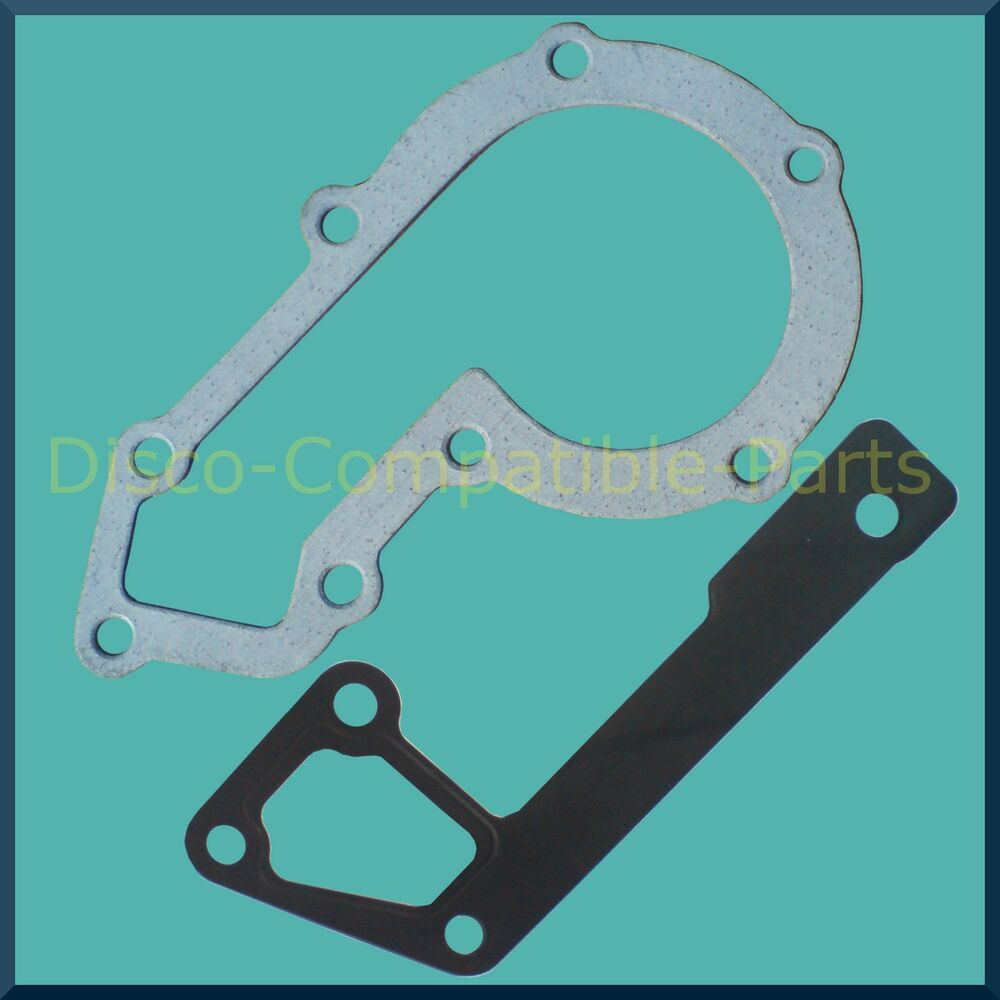 Land Rover Defender 300 Tdi Water Pump Gasket Repair Kit